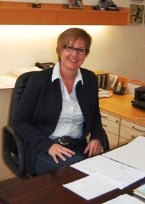 Monika Althaus (Schulleiterin)